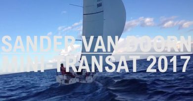 Weer Hollands Glorie in de Mini-Transat?