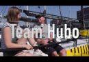 WK Zeezeilen: Team Hubo