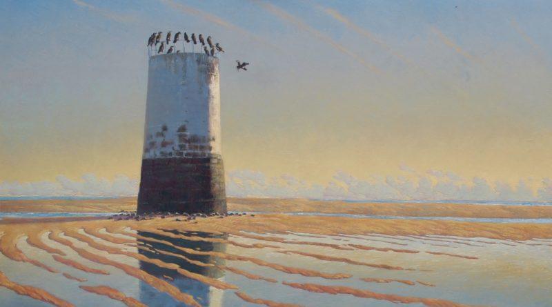 schilderij - Robin D'Arcy Shillcock