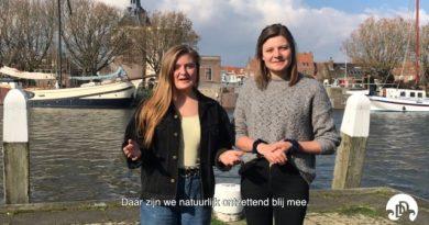 Zeil mee vanaf Scheveningen naar Aalborg!