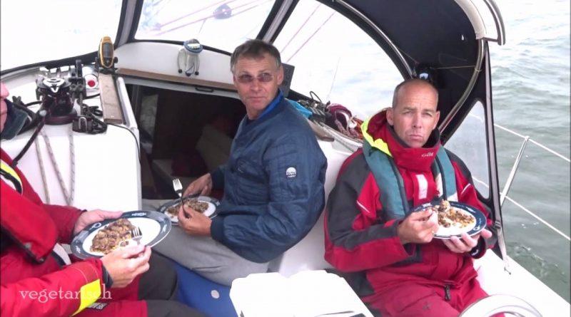 Zeilboot Ingelingvlog: Oversteek Lowestoft – Roompot/Stellendam #5
