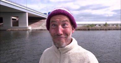 Zeilboot Ingelingvlog: Zeiltrip Naarden – Hellevoetsluis Yoda