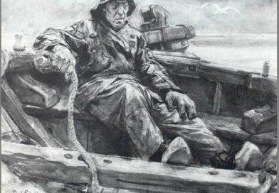 De Zuyderzee verbindt historie en toekomst